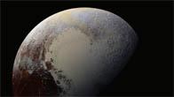 NASA công bố video mới nhất về bề mặt của sao Diêm Vương