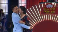 Thách Thức Danh Hài mùa 2 - Trấn Thành bị cô gái chuyển giới đẹp nhất Việt Nam cưỡng hôn