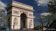 Du Lịch Paris, Pháp