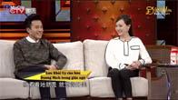 [Vietsub] Show Phỏng Vấn Siêu Cấp 2014 - Lưu Khải Uy, Đường Yên