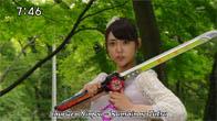 [Vietsub] Shuriken Sentai Ninninger - Tập 26