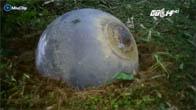 Phát hiện vật thể lạ rơi ở Tuyên Quang và Yên Bái gây chấn động
