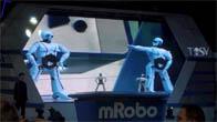 Robot biết nhảy Gangnam Style của Việt Nam