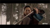 "Trailer phim ""Ngọa Hổ Tàng Long 2"" (Crouching Tiger, Hidden Dragon 2: Sword of Destiny)"
