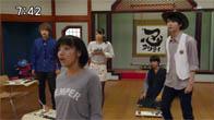 [Vietsub] Shuriken Sentai Ninninger - Tập 32