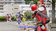 [Vietsub] Shuriken Sentai Ninninger - Tập 34