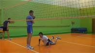 Hướng dẫn cách luyện tập bóng chuyền