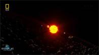 [Thuyết Minh] Sự hình thành Hệ Mặt Trời