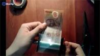 Hướng dẫn làm ảo thuật máy in tiền
