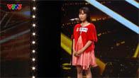 Vietnam's Got Talent 2016 - Tiết mục hát Opera đỉnh cao nhận nút vàng - Đặng Thị Phương Anh