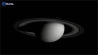 Những hình ảnh tuyệt đẹp về sao Thổ