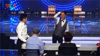 Vietnam's Got Talent 2016 - Bán kết 1 - Ảo thuật Văn Lam, Đức Lợi