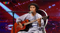 Vietnam's Got Talent 2016 - Riêng Một Góc Trời - TS bình tĩnh sống Nguyễn Thanh Thúy