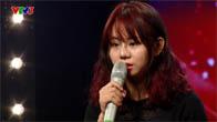 Vietnam's Got Talent 2016 - Thí sinh Việt-Hàn Phan Hân
