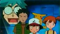 [Thuyết Minh] Pokémon - Tập 38