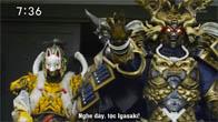 [Vietsub] Shuriken Sentai Ninninger - Tập 44