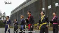 [Vietsub] Shuriken Sentai Ninninger - Tập 45