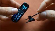 Điện thoại di động siêu nhỏ LONG-CZ