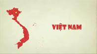 Vì sao Việt Nam lại có hình chữ S?