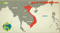Lịch sử Việt Nam 4000 năm