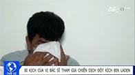 Bi kịch của bác sĩ tham gia chiến dịch đột kích Bin Laden
