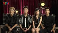 Vietnam's Got Talent 2016 - Chung kết 2 - Nhóm nhảy đèn LED 218