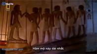 [Vietsub] Ai Cập cổ đại và những bí mật về cái chết