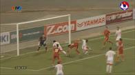 ĐT Việt Nam thắng 2-0 trước Syria trong trận giao hữu quốc tế
