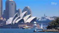 Sydney - Thành phố cảng tươi đẹp của Australia