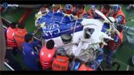Máy bay CASA 212 của Việt Nam bị rơi