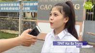 Học sinh Huế troll kỳ thi THPT Quốc gia