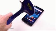 Motorola Droid Turbo 2 - Chiếc điện thoại không thể phá hủy
