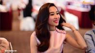 Đặng Thu Thảo ngọt ngào làm giám khảo Hoa Hậu Việt Nam 2016