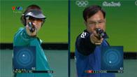 Hoàng Xuân Vinh giành huy chương vàng, phá kỷ lục Olympic