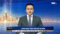 Bí thư, Chủ tịch HĐND tỉnh Yên Bái bị bắn chết