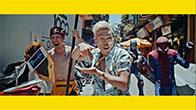 [Official MV] Ăn Gì Đây - Mr.T ft Hòa Minzy