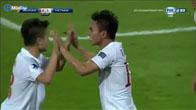 U19 Việt Nam làm nên chiến thắng lịch sử trước U19 Bahrain giành vé dự World Cup 2017
