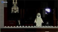 Phim hoạt hình kinh dị - Lego Halloween