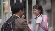 Câu chuyện cảm động về tình yêu thương của cha dành cho con gái