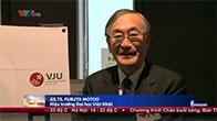 Trường Đại học Nhật Bản đầu tiên tại Việt Nam tuyển sinh khóa đầu tiên
