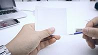 Hướng dẫn chế tạo bút cảm ứng cho smartphone