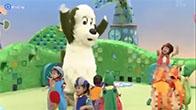 Ký ức tuổi thơ: Trò Chuyện Với Chú Chó Trắng - Bạn nào còn nhớ?