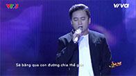 Sing My Song - Hồi Ức - Phan Mạnh Quỳnh