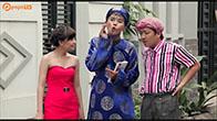 Hài Trường Giang - Nổ Banh Bọng - Lyna Thùy Linh