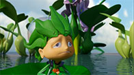 Cậu Bé Bong Bóng - Phim hoạt hình 3D Việt Nam cực hay