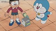 [Lồng Tiếng] Đôrêmon - Máy ảnh mô hình + Người cha Nobita