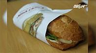 Phạt 1 triệu đồng nếu gói bánh mỳ bằng giấy báo