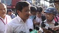 TP. Hồ Chí Minh loay hoay tìm lại vỉa hè cho người đi bộ