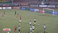 Trận đấu bi hài nhất trong lịch sử bóng đá Việt Nam giữa TP. Hồ Chí Minh vs Long An