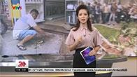 Dân TP. Hồ Chí Minh tự tháo dỡ phần lấn chiếm để trả lại vỉa hè